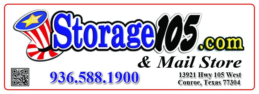 Storage 150 & Mail Store